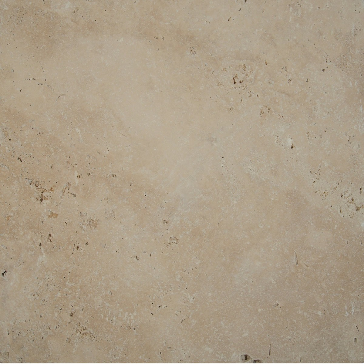 TUSCANY BEIGE 16 in  x 16 in  x 1 25 in TUMBLED PAVERS