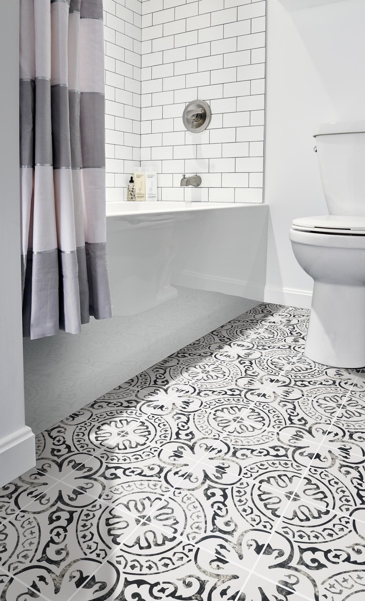 Kenzzi Paloma 8x8 Upscape Tile