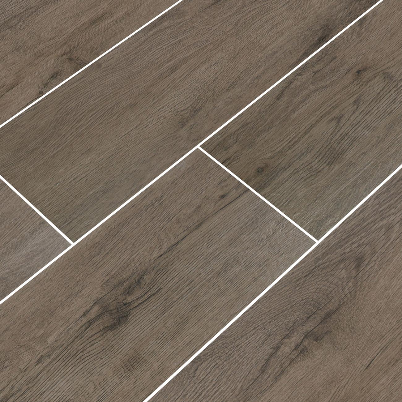 Home Floor Wall Tile Ceramic Celeste Taupe 8x40